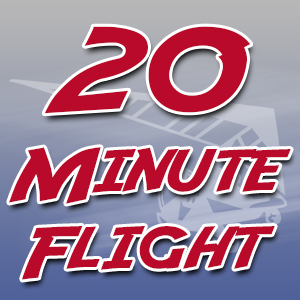 20 minute flight florida adventure sports