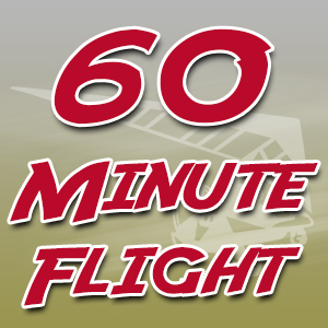 60 minute flight florida adventure sports