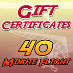 florida flying adventures gift card