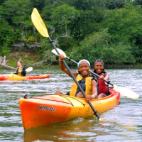 kayak amelia island florida