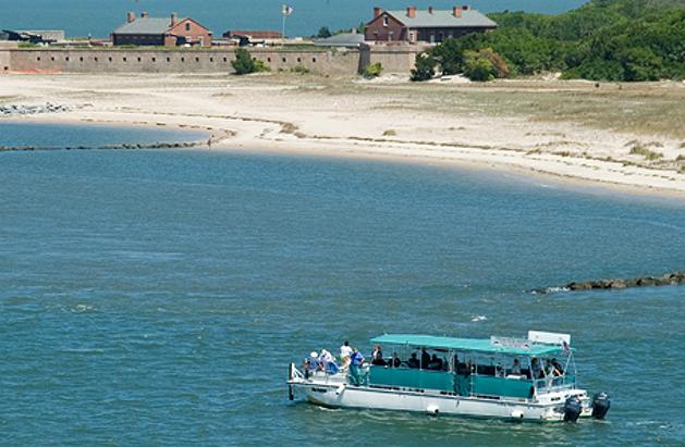 amelia river cruises fernandina beach tourism