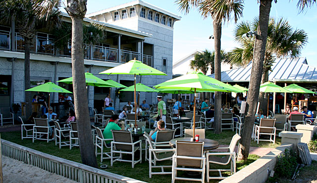 best restaurant on amelia island florida