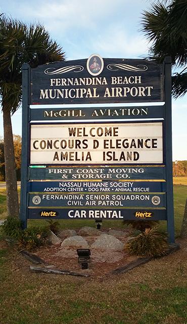 fernandina beach municipal airport florida amelia island