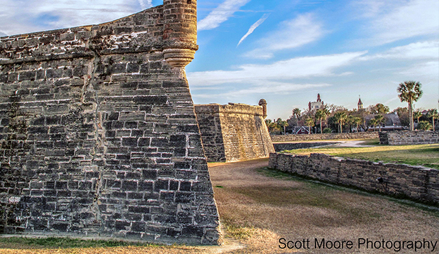 history of saint augustine florida