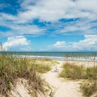 american beach florida