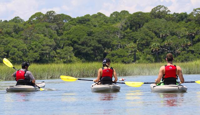 riptide watersports fernandina beach florida rentals