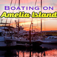 boating on amelia island florida