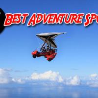 top 10 best adventure sports adventure sports