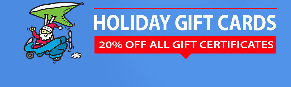 holiday gift cards florida adventure sports sales