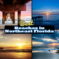 best beaches in northeast florida