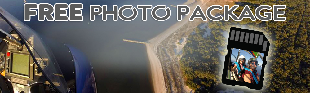 photo package free florida adventure sports